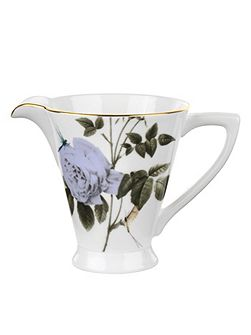 Portmeirion Cream Jug White