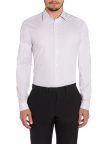 Paul Smith London The Byard Stripe Slim Fit Long Sleeve Shirt