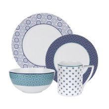 Portmeirion 4 Piece Set