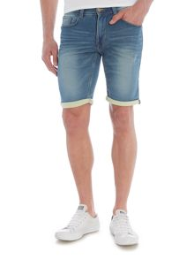 Blend Denim Shorts