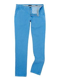 Men's Casual Friday Slim Fit Chino