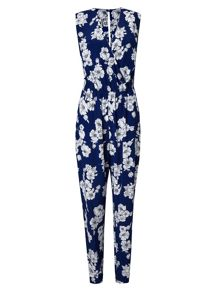 Phase Eight Wanita floral jumpsuit