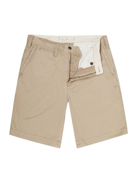 Polo Ralph Lauren Relaxed-Fit Cotton Chino Shorts