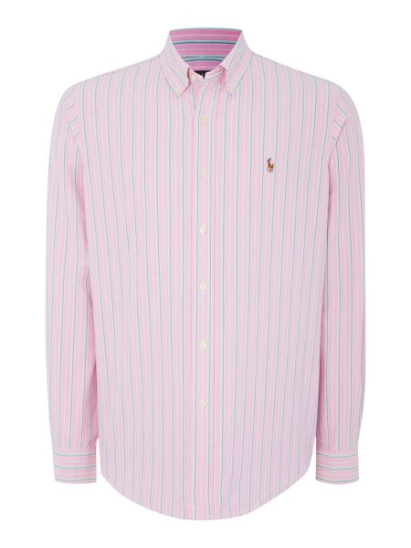 Polo Ralph Lauren Oxford Long Sleeve Sport Shirt