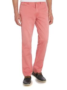 Greenwich Straight Fit Trouser