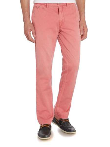 Polo Ralph Lauren Greenwich Straight Fit Trouser