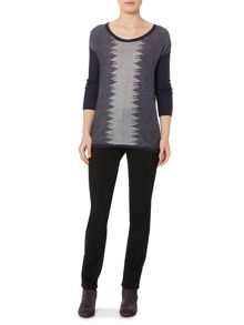 Linea Weekend Causeway Knit Jumper
