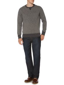 Plain Pull Over Jumpers