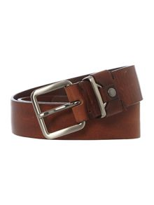 Casualleather Belt