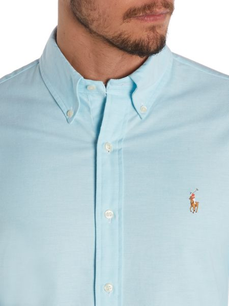 Polo Ralph Lauren Long Sleeve Sport Shirt