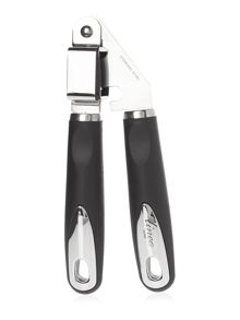 Linea Stainless steel garlic press