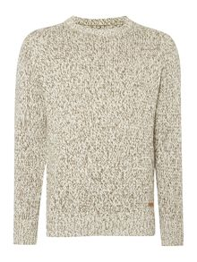 Ruskin Crew Neck Jumper