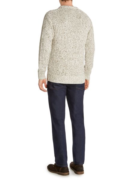 Army & Navy Ruskin Crew Neck Jumper