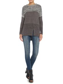 Label Lab Cloud ombre jumper