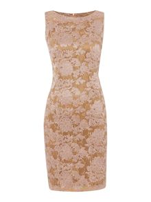 Linea Penelope lace dress