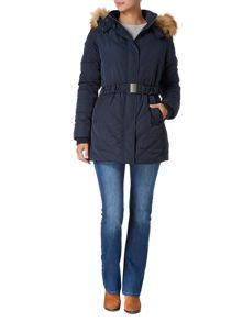 Linea Weekend Causeway Padded Coat