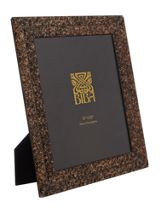 Biba Speckled glass frame 8x10