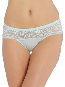 Calvin Klein Infinite Lace Hipster