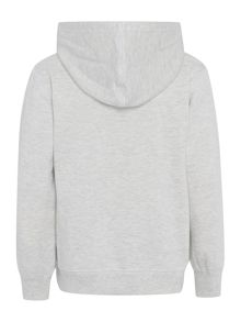 Boys All Start Logo Hoody
