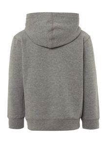 Converse Boys All Start Logo Hoody