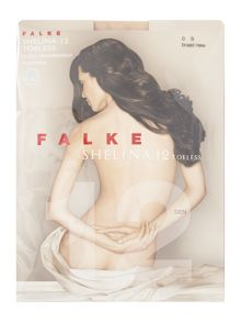 Falke Shelina 12 denier toeless tights