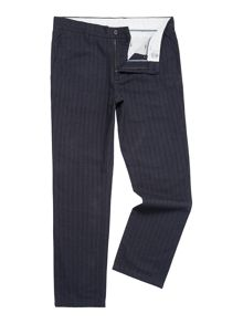 Linea Linea Holland Herringbone Trouser