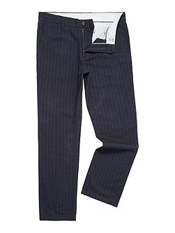 Men's Linea Linea Holland Herringbone Trouser