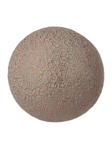 Alhambra decorative ball stone