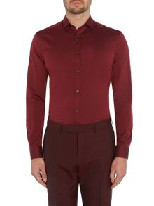 Kenneth Cole Lamont Textured Shirt