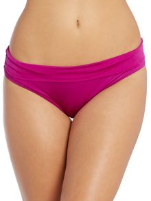 Biba Goddess Fold Over Brief