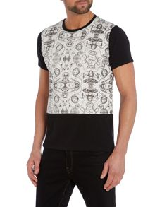 Tee Library The Great Gatsby Print T-Shirt