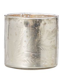 Shabby Chic Mercury Votive Range