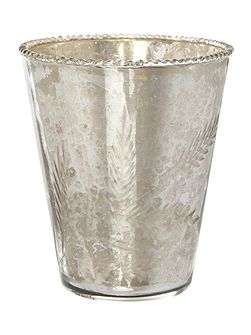 Mercury votive, medium