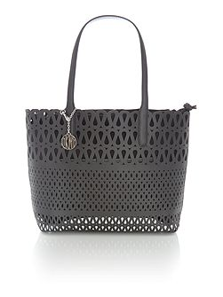 DKNY Black tote bag