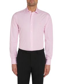 Slim Fit Classic Collar Shirt