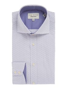 Ted Baker Monto Slim Fit Formal Shirt