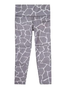 Converse Girls Graphic Legging