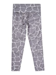 Girls Graphic Legging