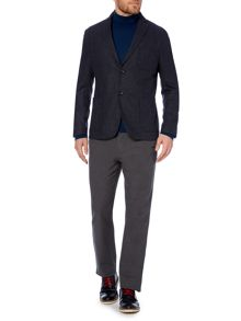Linea Linea Brooks Textured Blazer