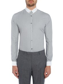 Kenneth Cole State Stripe Shirt