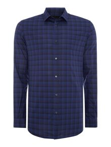 Kenneth Cole Alvin Classic Check Shirt