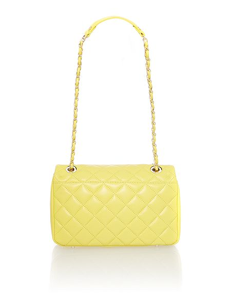 сумка Quilted Nappa : Dkny over shoulder bag travel