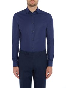 Kenneth Cole Dorian Jacquard Shirt