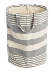 Linea Canvas laundry