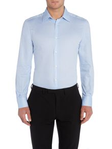 Wellington Royal Oxford Shirt