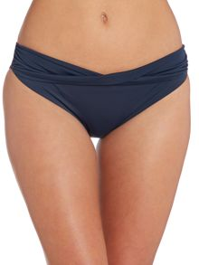 Linea Weekend Square Sequin Bikini Brief