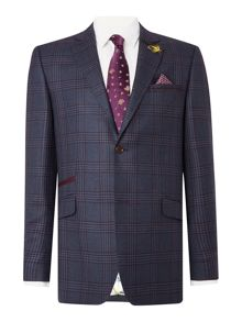 Ted Baker Formal Button Blazer