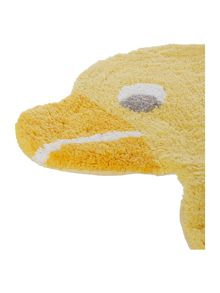 Linea Duck bath mat