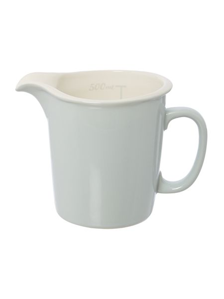 Linea Ceramic measuring jug