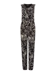 Pied a Terre Joni printed jumpsuit